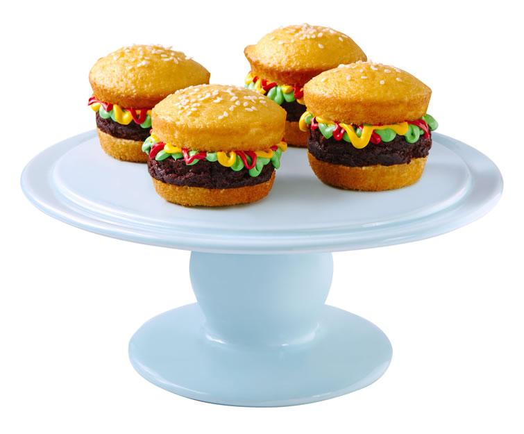 Patty cake recipe cream